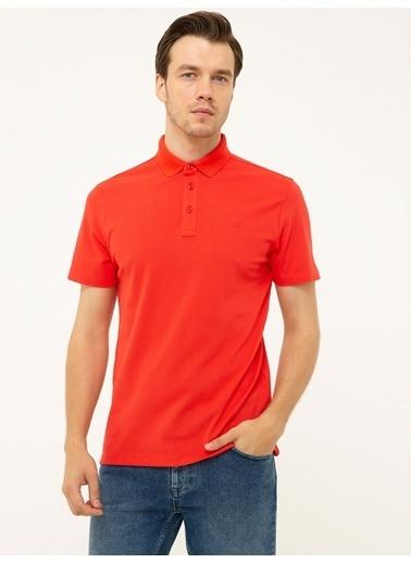 Cacharel Tişört Kırmızı
